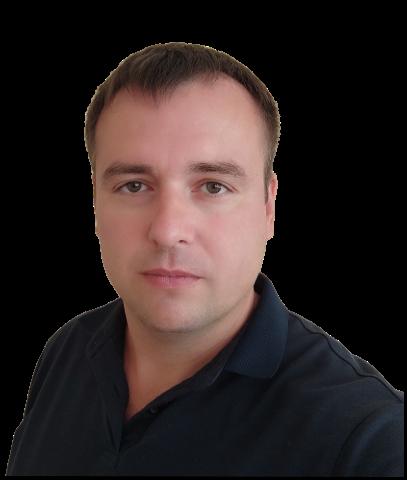 Андрей Свечиков_